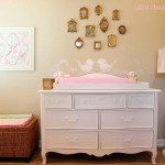 Nursery Ideas For Above Changing Table