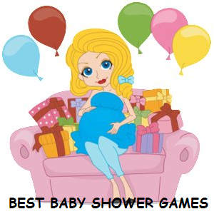 BEST BABY SHOWER GAMES 2