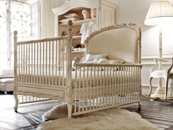 Beige Nursery Ideas