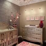 Gorgeous, Modern Beige Nursery