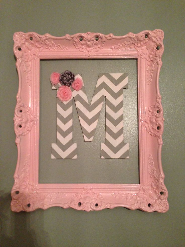 vintage nature themed soft pink nursery for baby girl