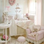 Baby Girl Darling Pink Nursery