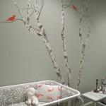 Modern Beige Artistic Nursery