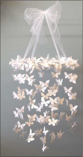 Baby Girl Room Ideas BUTTERFLIES Baby Room Ideas