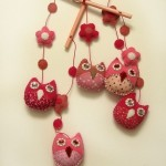 8 Adorable Baby Mobiles for Owl Nursery