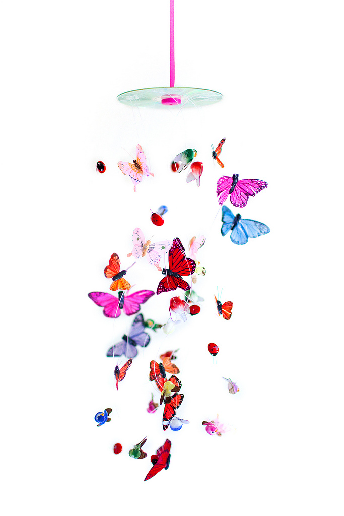 mobiles butterfly - Copy