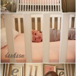 Baby Room Idea – Above Crib