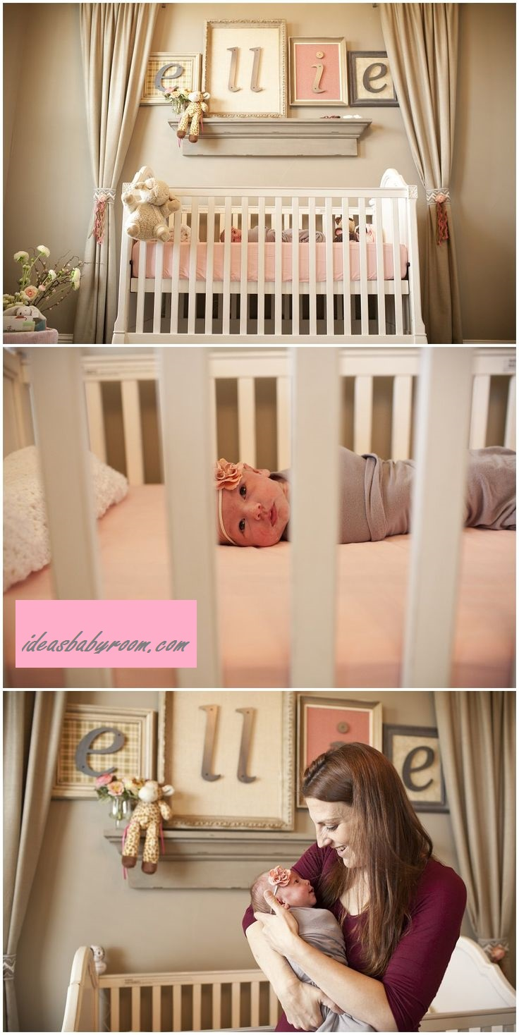 Great Wall Art Idea For Baby Nursery Baby Room Ideas