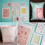 Owl Nursery Ideas