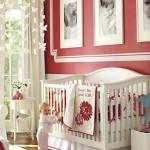 Red Modern Nursery