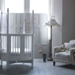 Popular, Clean White Unisex Baby Nursery