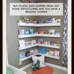 Great Nursery Organization Ideas