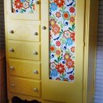 Baby Girl Room Ideas & Up-cycled Furniture! Nothing Like A DIY Project!