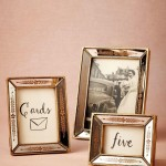 Baby Room Accent Pieces – Vintage Frames