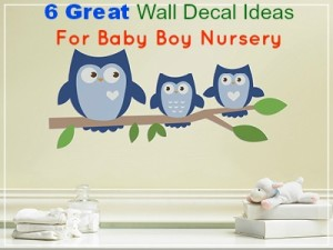 baby boy wall decal3
