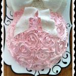 Great Baby Shower Cake Idea