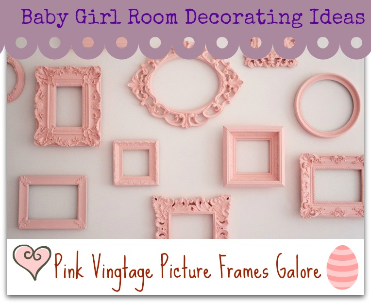 Baby Room Decorating Idea
