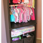 Limited Space Solutions For Baby Room