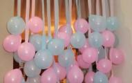 hang from doorway balloons