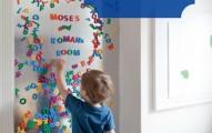 Baby Room Wall Ideas