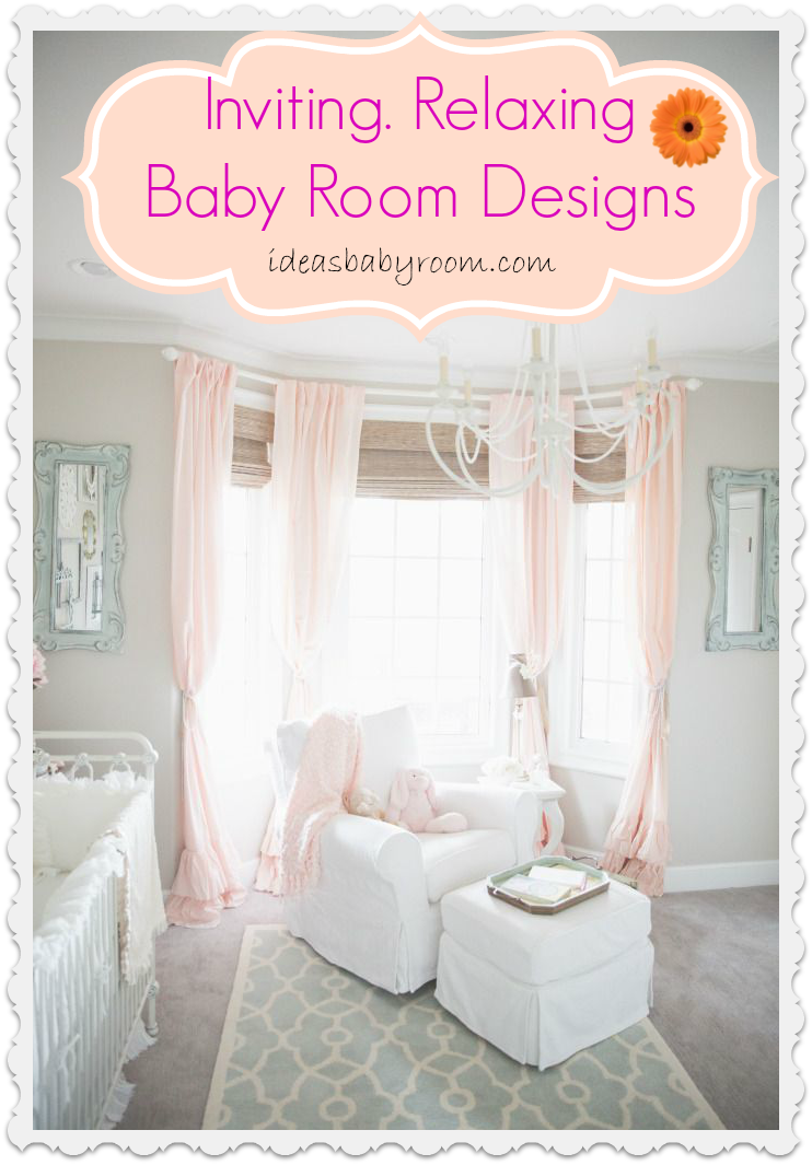 Perfect Nook For Nursing And Cuddleing The Soft Grey Blue Pink Go So