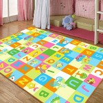5 Popular Baby Room Carpets