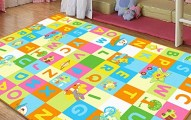 baby room carpet