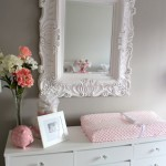 Minimal and Pretty Baby Room Ideas