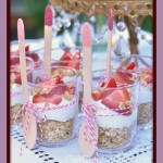 3 Great Baby Shower Food Ideas