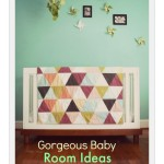 Turquoise Baby Room Ideas