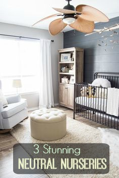 3 neutral nurseries